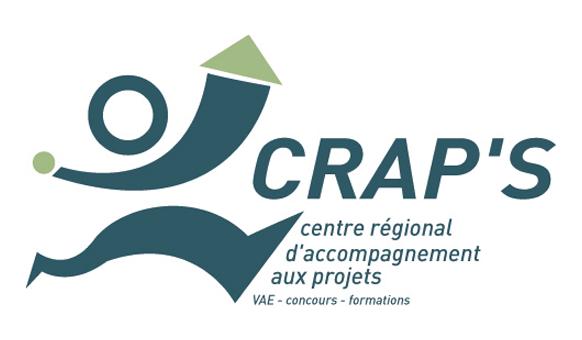 Proposition logo Craps